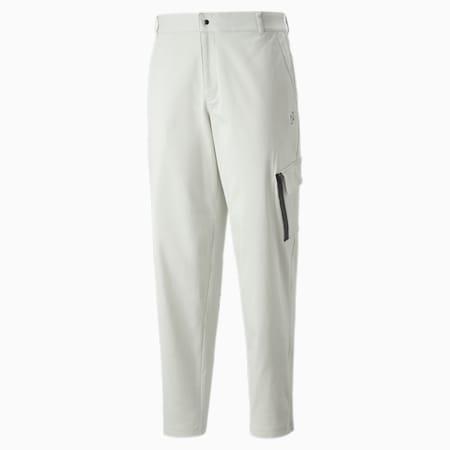 푸마 X 네이마르 주니어 카고 팬츠/PUMA x NJR Cargo Pants, Vaporous Gray, small-KOR