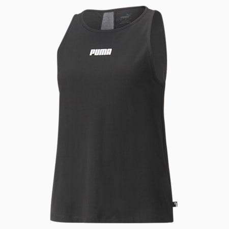 Mesh Women's Top, Puma Black, small