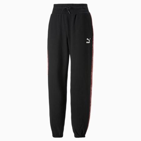 Pantalones de deporte para mujer, Puma Black, small