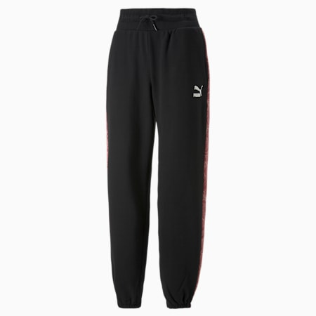 Women's Sweatpants, Puma Black, small