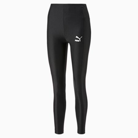 Women's Leggings, Puma Black, small
