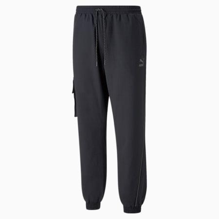 Pantaloni cargo da uomo, Puma Black, small