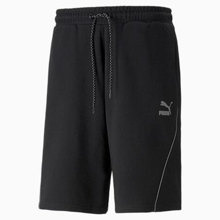 Men's Shorts, Puma Black, small