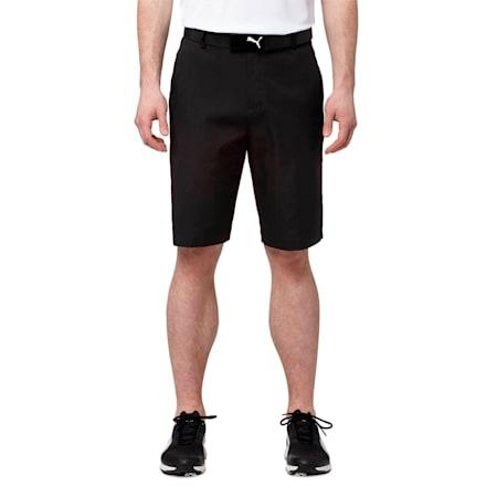 Golf Men's Essential Pounce Shorts, Puma Black, small-SEA