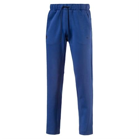 Ferrari Sweat Pants Open, TWILIGHT BLUE, small-IND