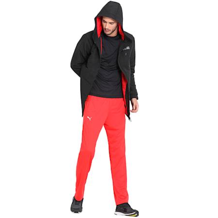 Record Padded jacket, Puma Black, small-IND