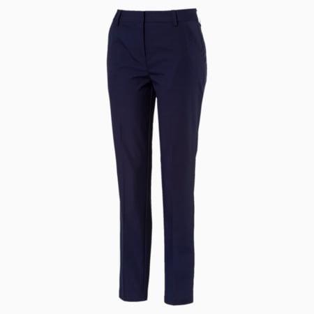 Golf Women's Pounce Pants, Peacoat, small-SEA