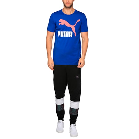 Archive Logo Tee, TRUE BLUE, small-IND