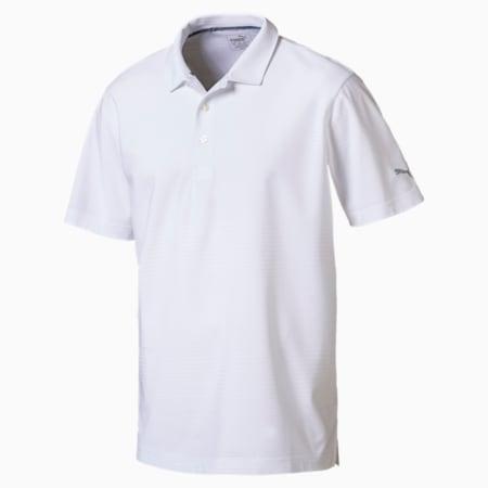 Golf Men's Aston Polo, Bright White, small-SEA