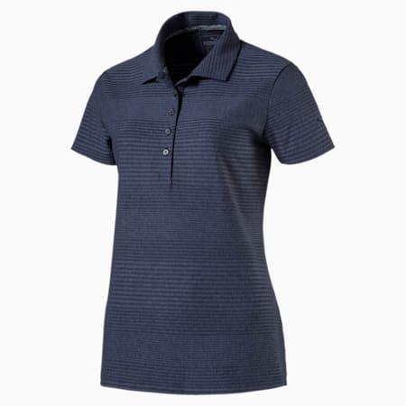 Pounce Aston Polo Shirt, Peacoat, small-SEA