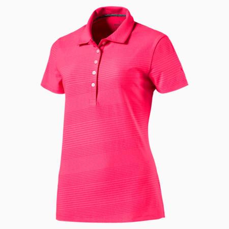 Pounce Aston Polo Shirt, Bright Plasma, small-SEA