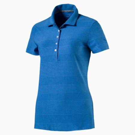 Pounce Aston Polo Shirt, Nebulas Blue, small-SEA