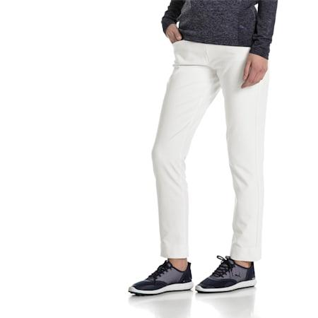 PWRSHAPE, pull on-golfbukser til kvinder, Bright White, small
