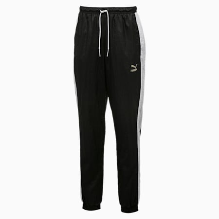 T7 BBoy Track Pants, Puma Black-white, small-IND