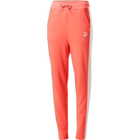Classics Logo Women's Track Pant, Spiced Coral, small