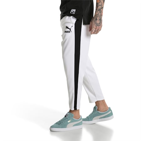 Archive T7 Men's Summer Pants, Puma White, small