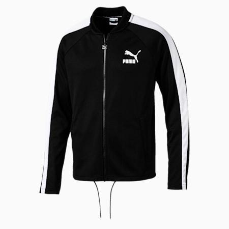 Archive T7 Men's Summer Jacket, Puma Black, small