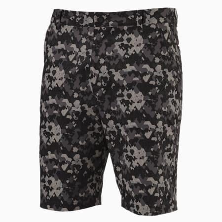 Dassler Camo Shorts, Puma Black, small-SEA