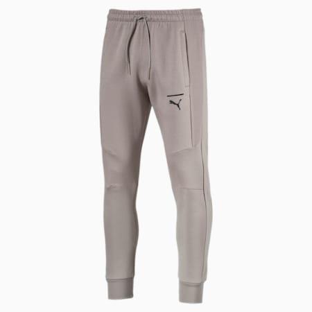 Pace Men's Sweatpants, Elephant Skin, small