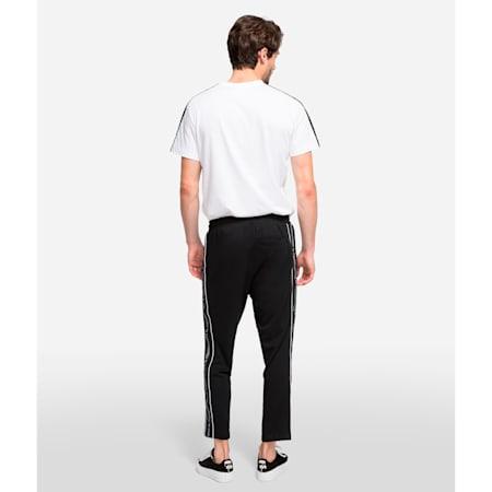 PUMA x KARL LAGERFELD Track Pants, Puma Black, small