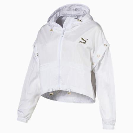 RETRO ウィンドランナー, Puma White, small-JPN