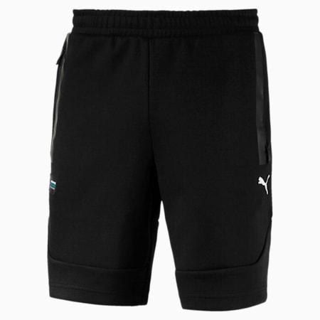 Mercedes AMG Petronas Knitted Men's Sweat Shorts, Puma Black, small