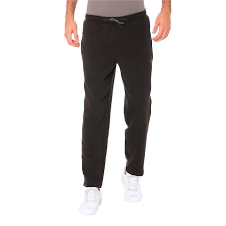 Ferrari OC Men's Sweat Pants, Puma Black, small-IND