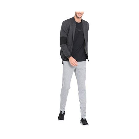 PUMA x Virat Kohli Knitted Men's Pants, Medium Gray Heather, small-IND