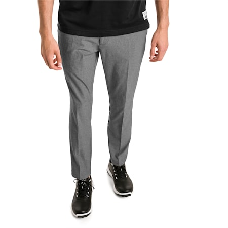Modern Break Woven Men's Golf Pants, QUIET SHADE, small-SEA