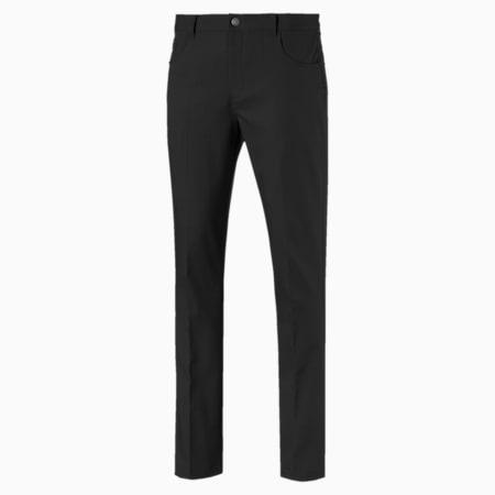 잭팟 5포켓 팬츠/Jackpot 5 Pocket Pant, Puma Black, small-KOR