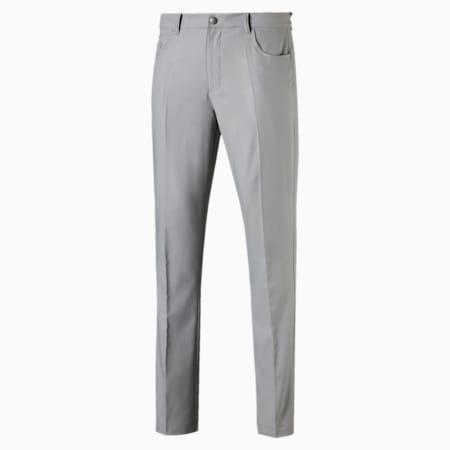 Jackpot 5 Pocket Men's Golf Pants, Quarry, small-SEA
