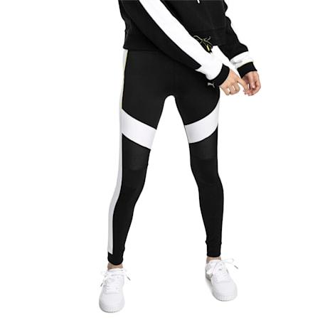 Chase Women's Leggings, Puma Black, small