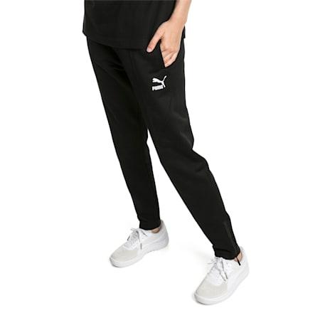 XTG 94 Women's Track Pants, Puma Black, small-SEA