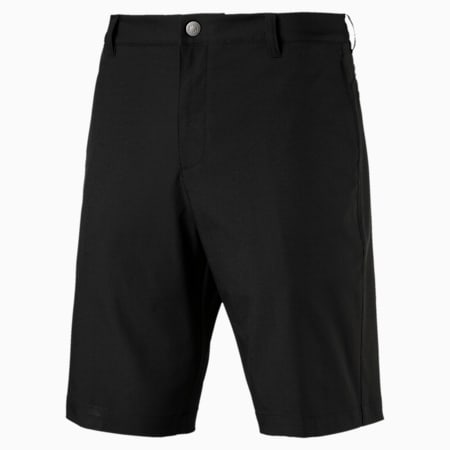 Jackpot Men's Shorts, Puma Black, small
