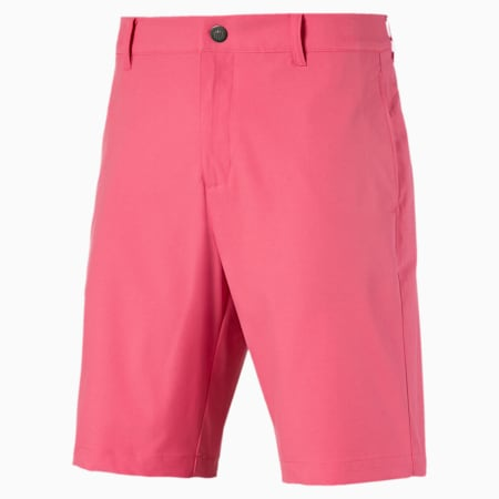 Jackpot Men's Shorts, Rapture Rose, small