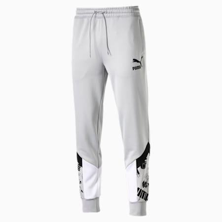 SUPER PUMA MCS PANTS SOUND, Gray Violet, small-JPN