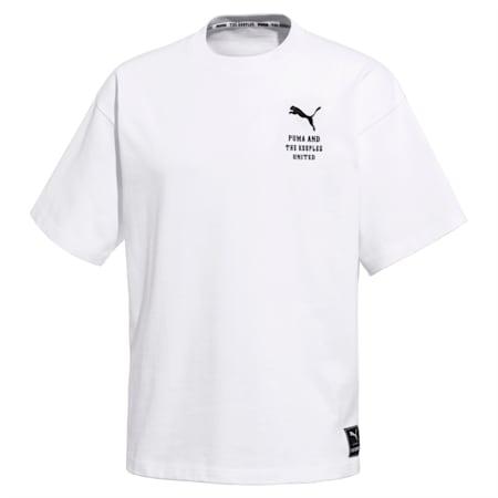 PUMA x THE KOOPLES Tシャツ, Puma White, small-JPN