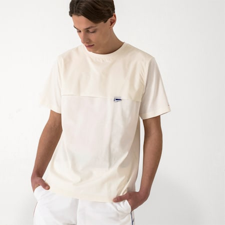 PUMA x ADER ERROR Tee, Whisper White, small-SEA