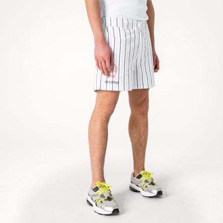 PUMA x HAN KJØBENHAVN Woven Men's Shorts, Puma White, small-SEA