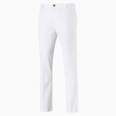 Jackpot Tailored Men's Golf Pants, Bright White, small-SEA