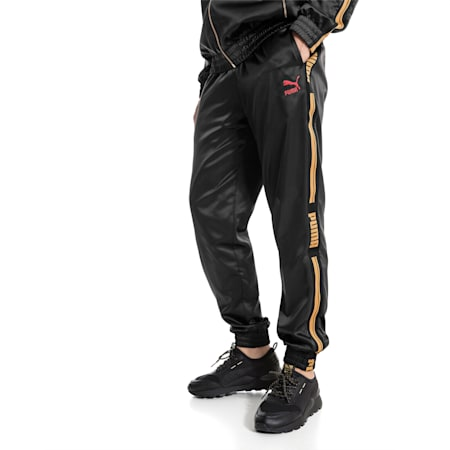 LUXE PACK Track Pants, Puma Black, small