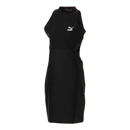 CLASSICS ウィメンズ ドレス, Puma Black, small-JPN