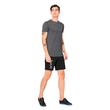PUMA x Virat Kohli Stylized Men's T-Shirt I, Puma Black, small-IND