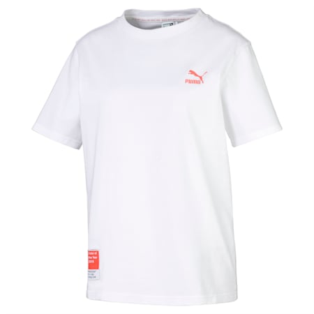 PUMA x PANTONE Tee, Puma White, small-SEA