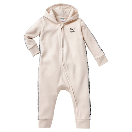 Babies' Onesie, Pink Tint, small