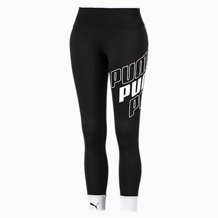 Modern Sports Women's Leggings, Puma Black, small