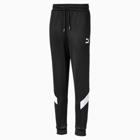Iconic MCS Boys' Track Pants, Puma Black, small