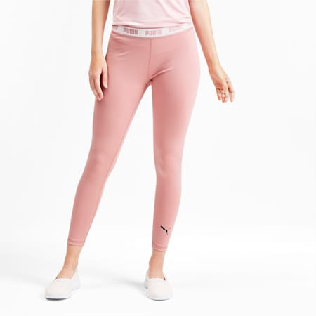SOFT SPORTS Women's Leggings, Bridal Rose, small-IND