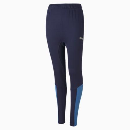 Active Sports Boys' Track Pants, Peacoat, small-SEA