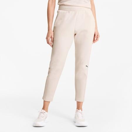 Evostripe Women's Sweatpants, Rosewater, small-SEA